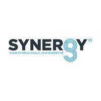 Sweatlife Films - Synergy 81