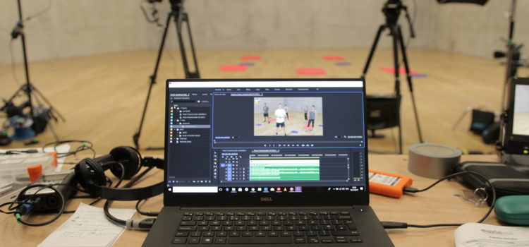 Six mistakes fitness businesses make when commissioning video production