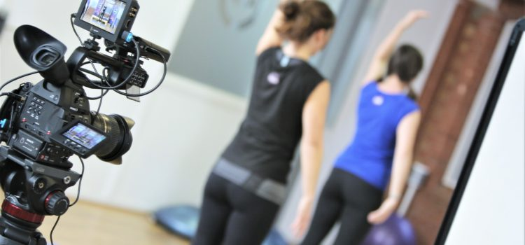 Create Better Fitness Videos with Professional Audio – Fitness Instructor Microphones for Fitness Videos