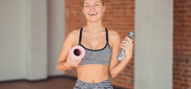 How to film fitness testimonial videos for marketing