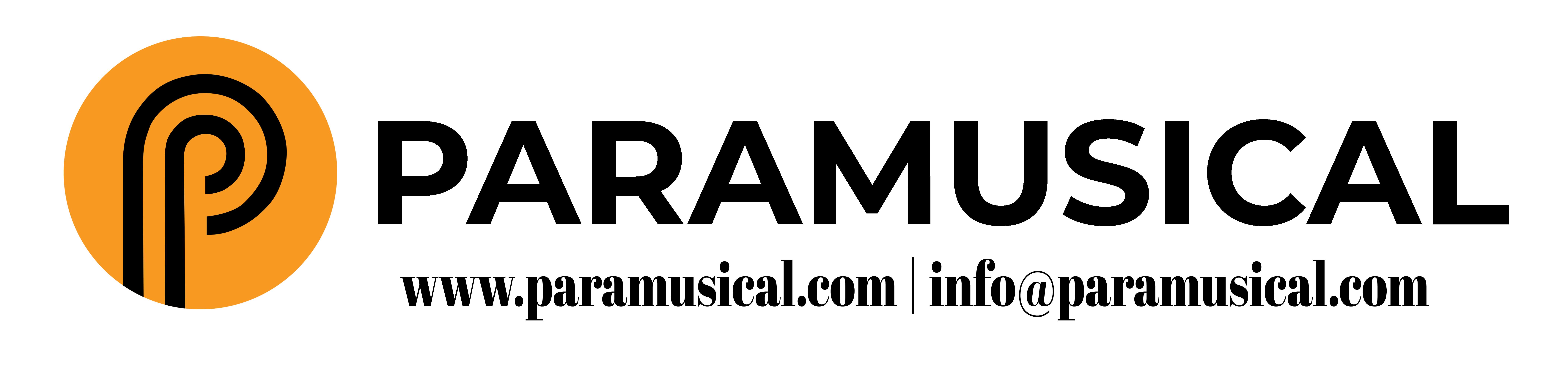 Paramusical Logo